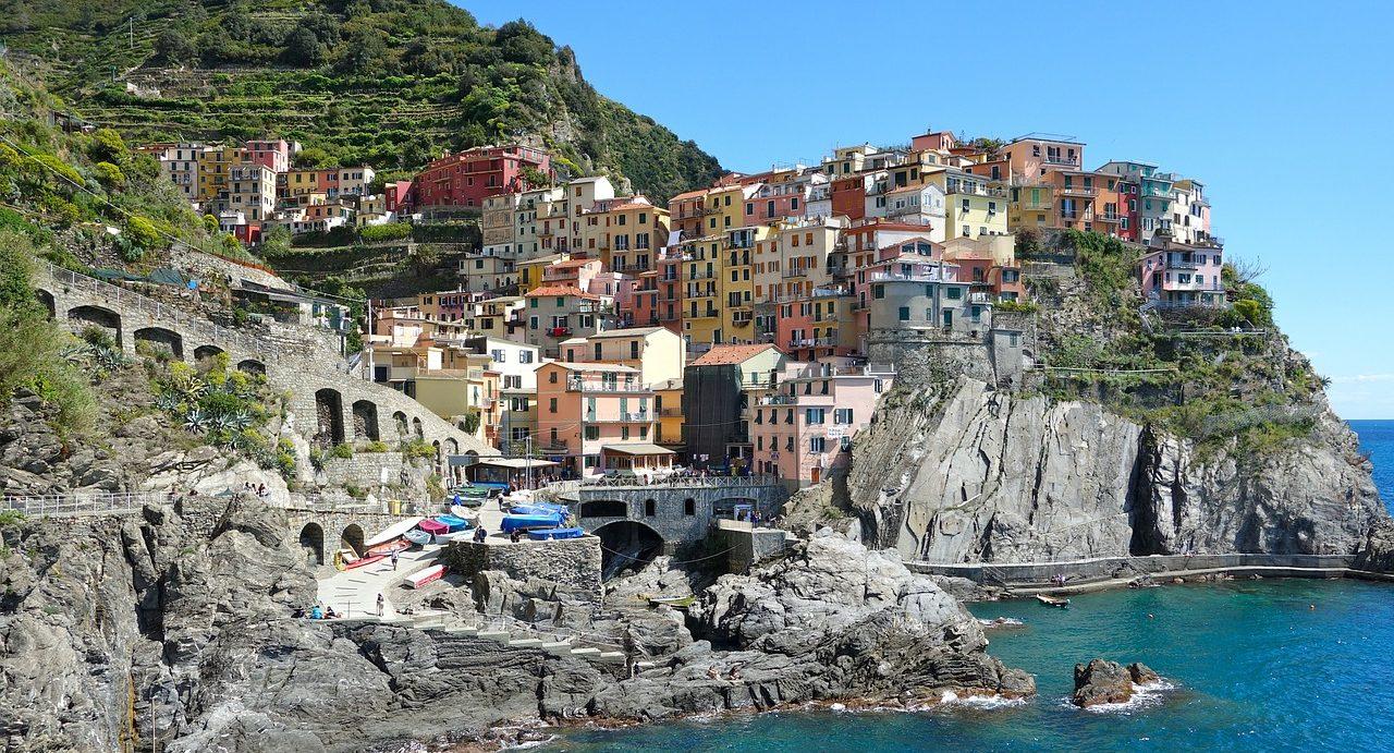 klimaet i Italia