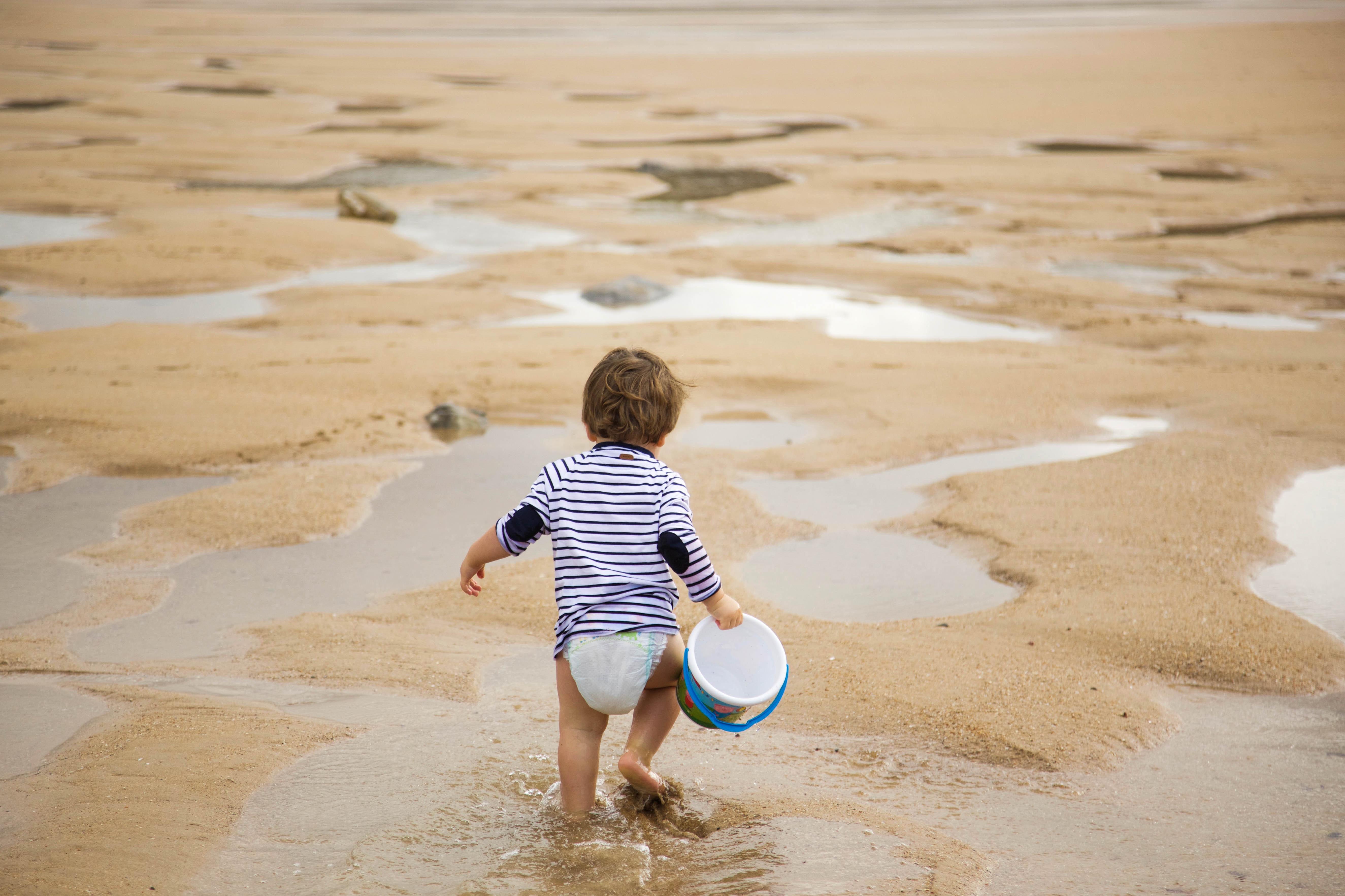 Reise med små barn