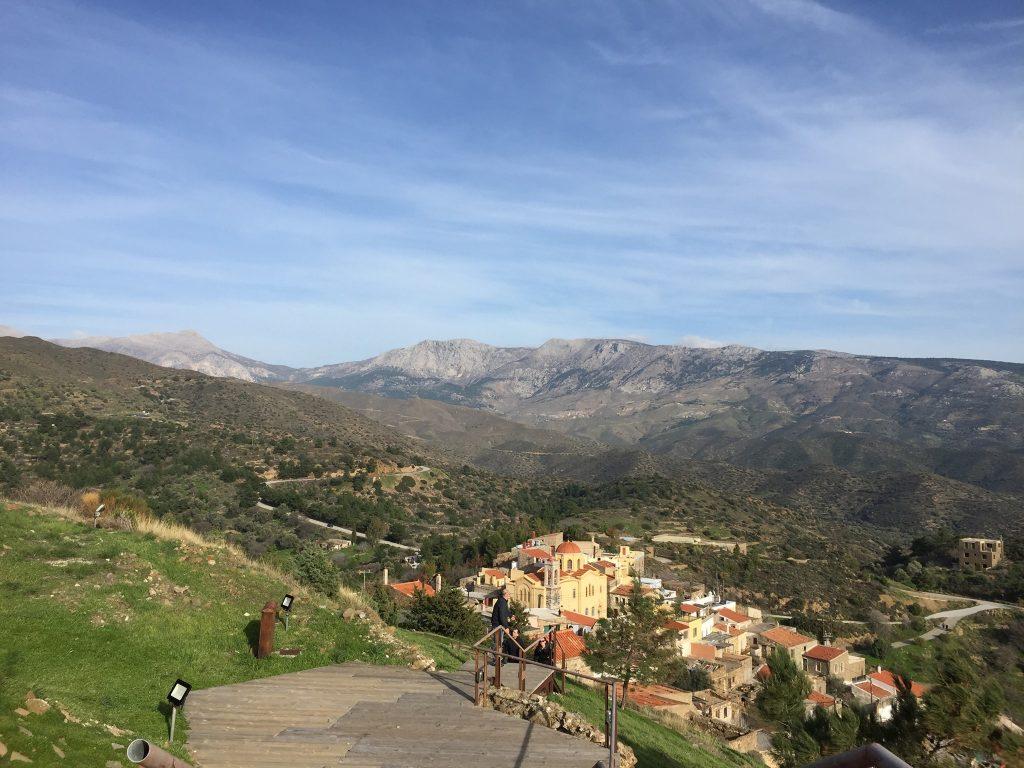 landsby-chios